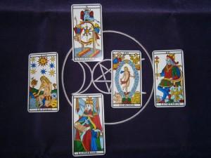 Tarot terapeutico